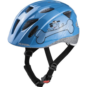 Alpina Ximo Helmet Kinder dog